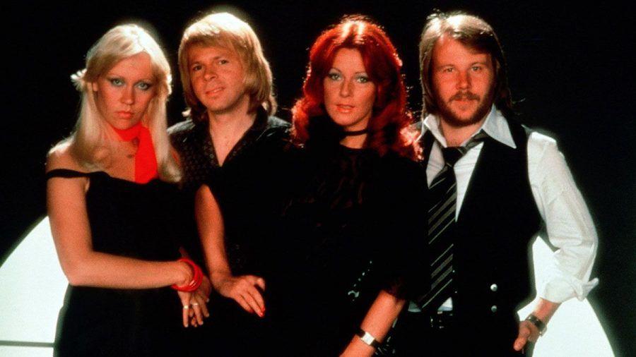 """ABBA: Über 100 Millionen sahen """"The Last Video"""" an einem Abend!"""
