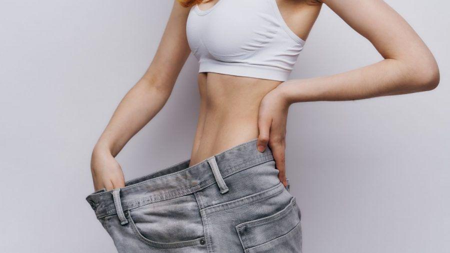 Diäterfolg: Australierin nimmt 55 Kg ab und das ohne Fitnessstudio