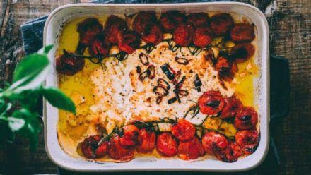 Trend-Test: So schmeckt die virale TikTok-Pasta!