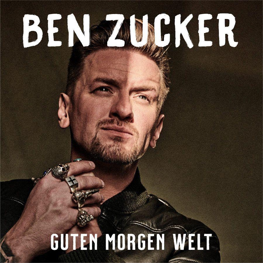 """Ben Zucker: Hier ist das neue Video """"Guten Morgen Welt"""""""