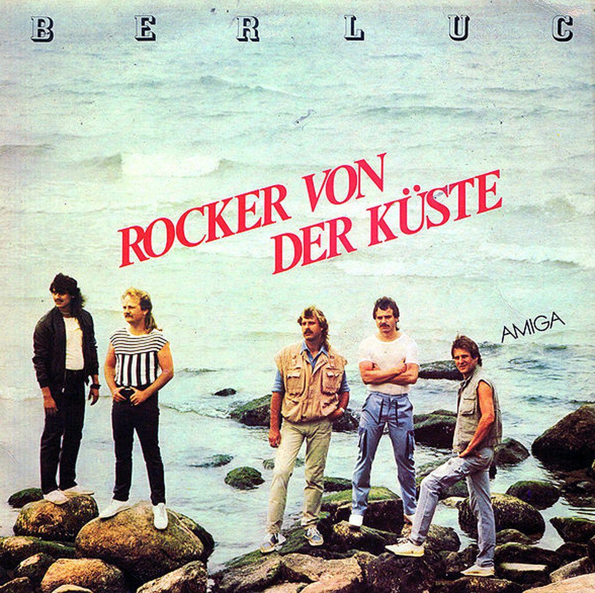 """Berluc-Frontmann: DDR-Rockstar Manfred """"Manne"""" Kähler tot"""