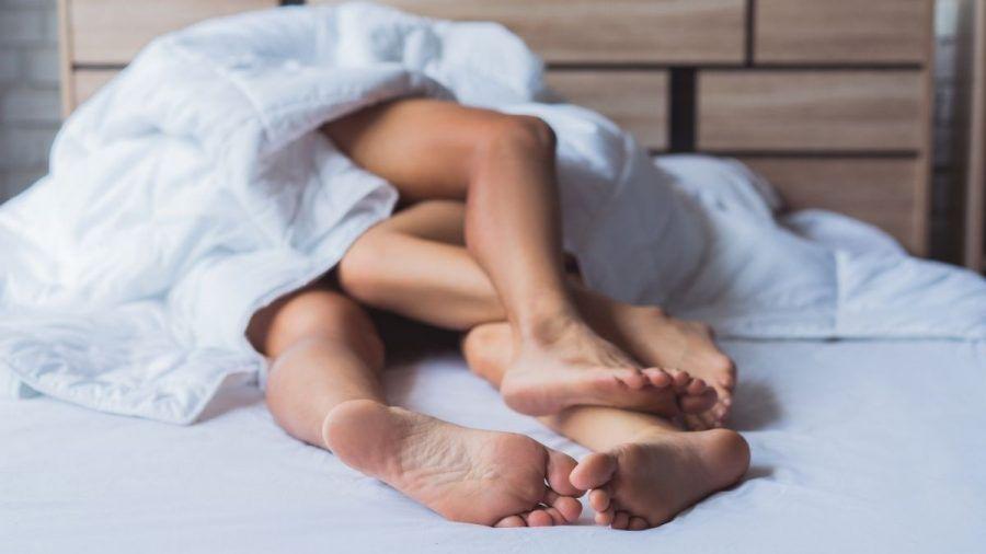 Video: Sex-Report 2021: Diese geheimen Sexträume haben die Deutschen
