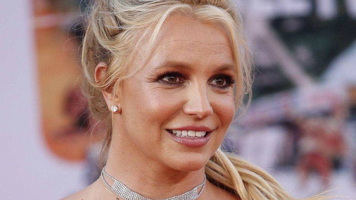 Britney Spears ist voller Demut und Dankbarkeit