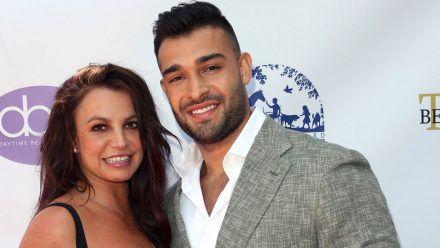 Britney Spears: Ex-Assistentin sagt, was sie von Sam Asghari hält