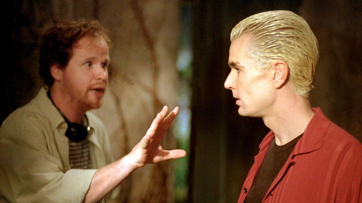 """""""Buffy"""": Jess Whedon durfte nicht alleine mit Michelle Trachtenberg sein"""