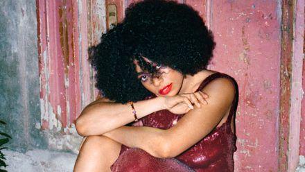 Celeste: Der neue Megastar enthüllt das Geheimnis hinter ihren Songs