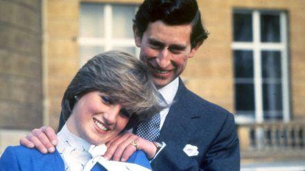 Prinz Charles & Lady Diana: Der Fake hinter diesem Foto