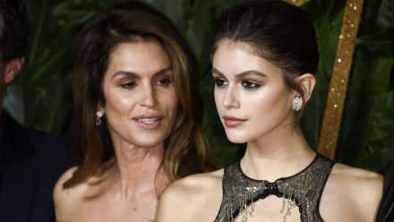 Heidi Klum bis Cindy Crawford: Diese Topmodel-Mütter haben Topmodel-Kids!