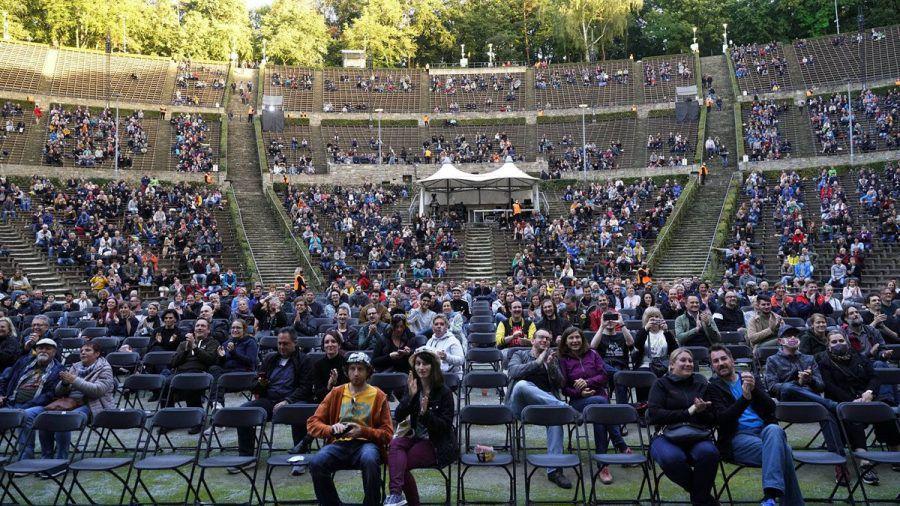 Sommer Open-Air-Konzerte mit Impfausweis oder Schnelltests?
