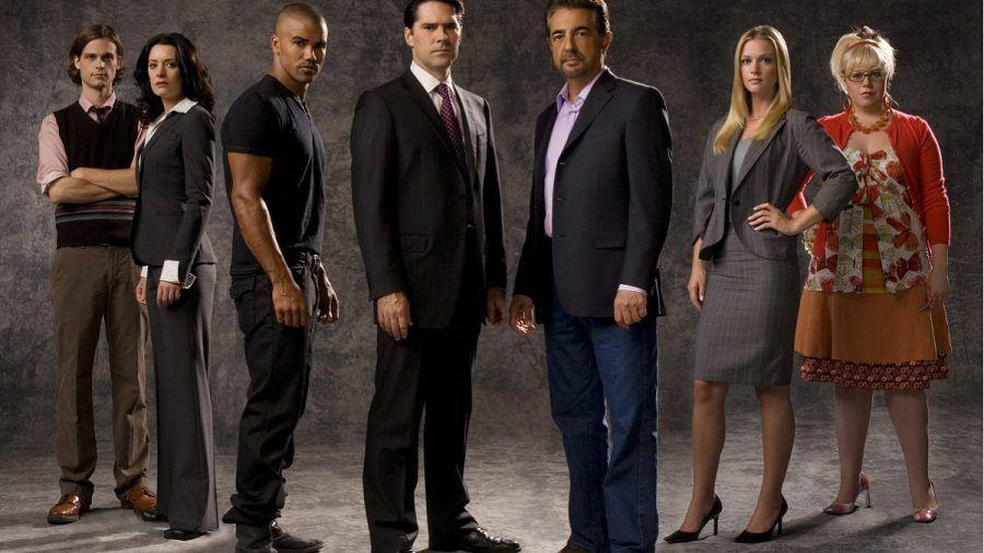 """Criminal Minds"": Seriencomeback in Planung"