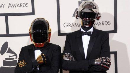 Video: Ende einer Ära: Daft Punk verkünden Trennung