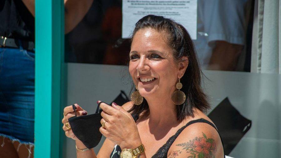 Danni Büchner wirft als Mallorca-Wirtin das Handtuch