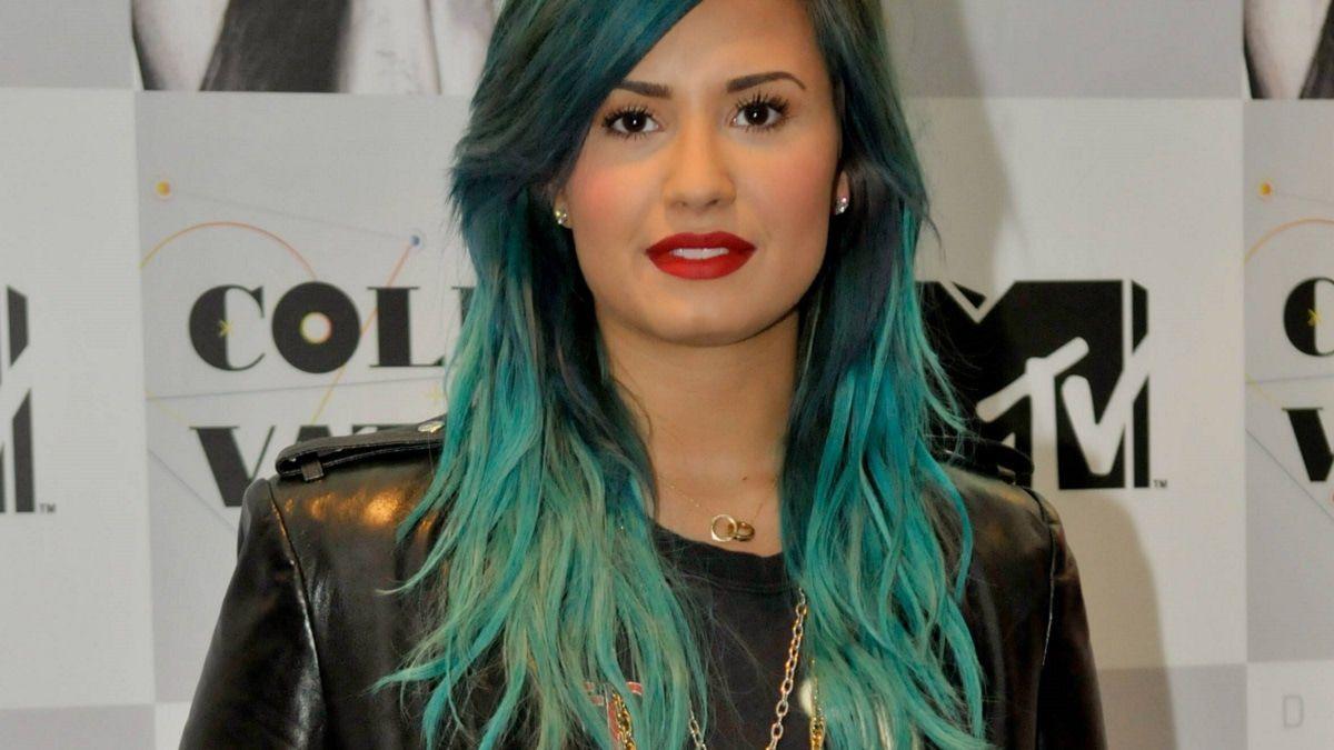 Wow, wie großartig ist Demi Lovato´s neue Frisur!