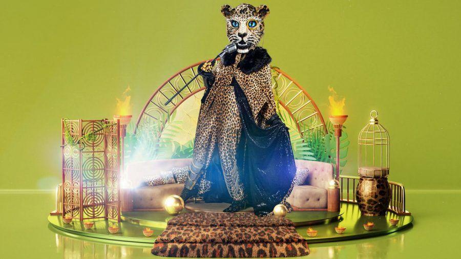 """""""The Masked Singer"""": Der Leopard ist auch dabei"""