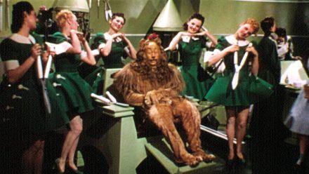 """""""Der Zauberer von Oz"""": Remake in der Mache"""