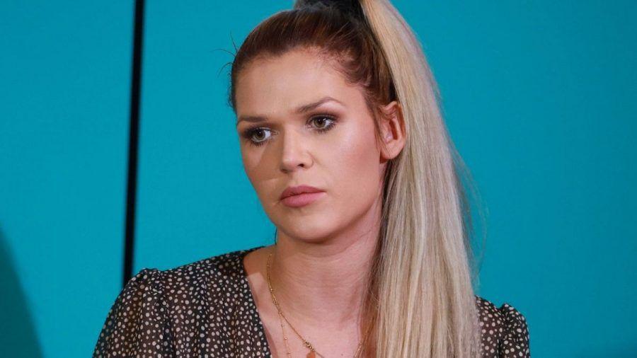 Sara Kulka wegen Selbstmordgedanken in Klinik