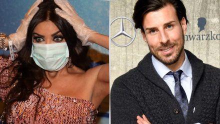 Kader Loths bizarrer Botox-Streit mit Leonard Freier geht weiter