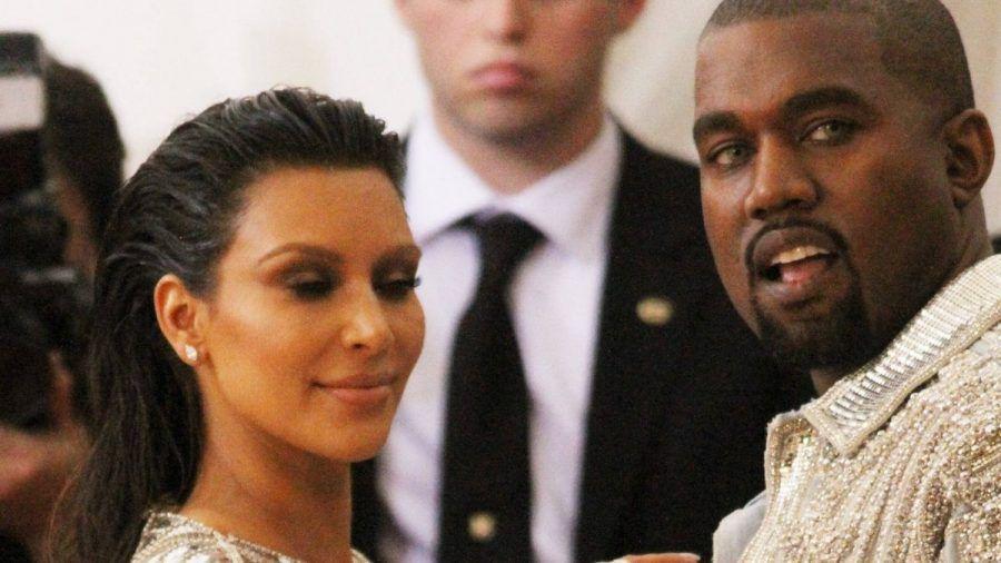 Kim Kardashian verbringt Valentinstag erstmals ohne Kanye!