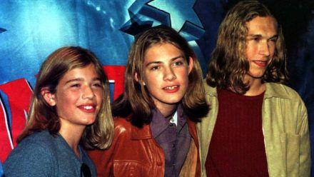"""Video: So sehen die Hansons 24 Jahre nach """"MMMBop"""" aus"""