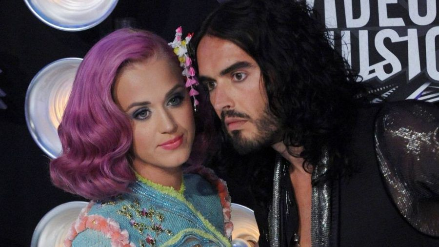 Russell Brand spricht erstmals über Ehe-Aus mit Katy Perry