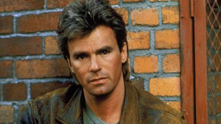 "Video: Was wurde aus ""MacGyver""-Star Richard Dean Anderson?"