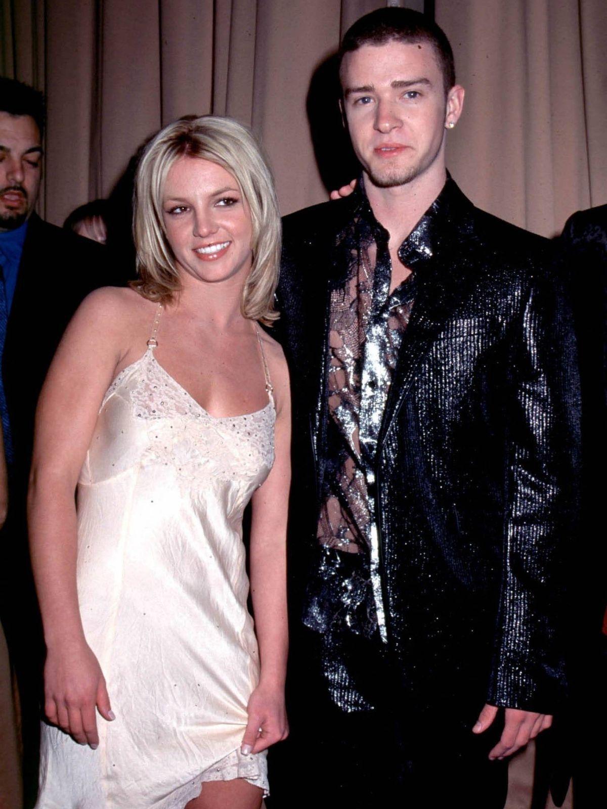 Nach Britney Spears-Doku: alle hassen Justin Timberlake