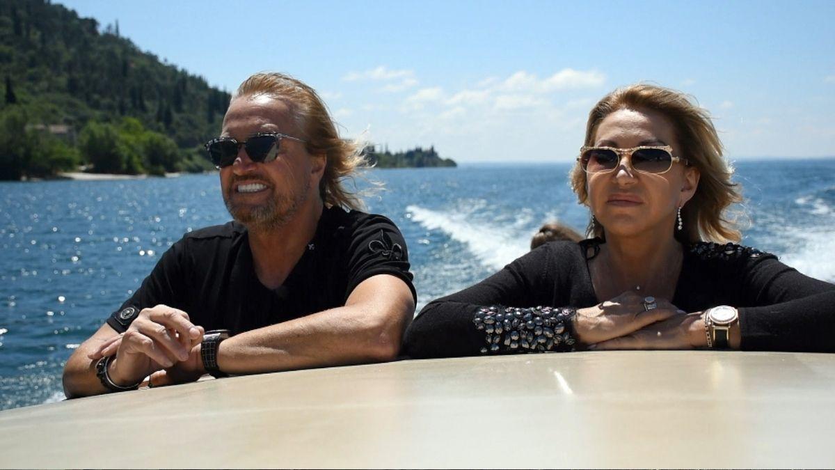 """""""Geissens"""": Robert gönnt sich zwei teure Luxus-Karossen"""