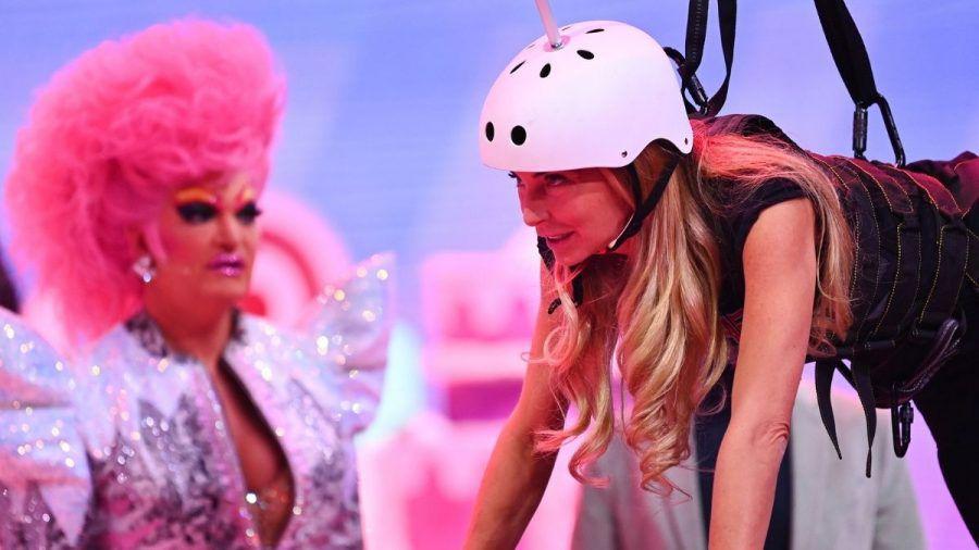"""""""Die Festspiele der Reality Stars"""" mit Eva Benetatou, Janine Pink und Co."""