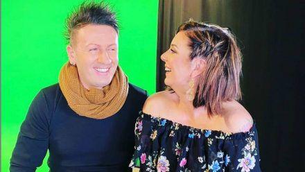 Danni Büchner: Das ewige hin und her mit Ennesto Monté