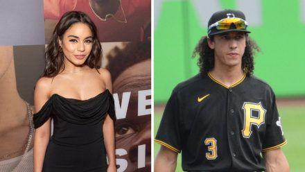 Vanessa Hudgens macht es offiziell: Cole Tucker ist ihr neuer Freund!