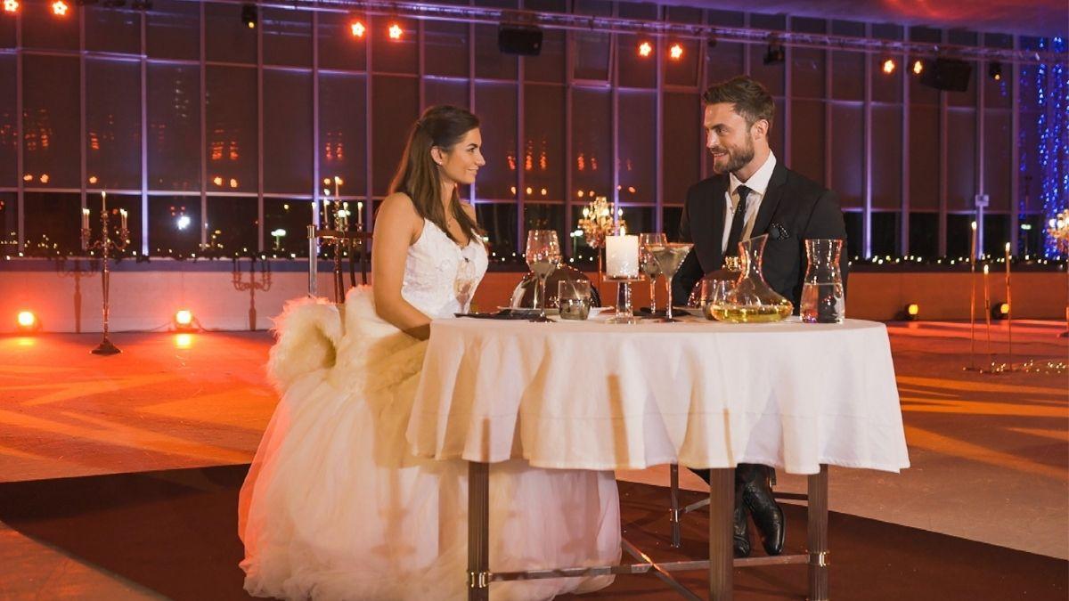 """""""Der Bachelor"""": So intim wurden Mimi und Niko beim Übernachtungsdate"""