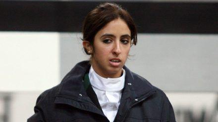 Sheikha Latifa al Maktoum