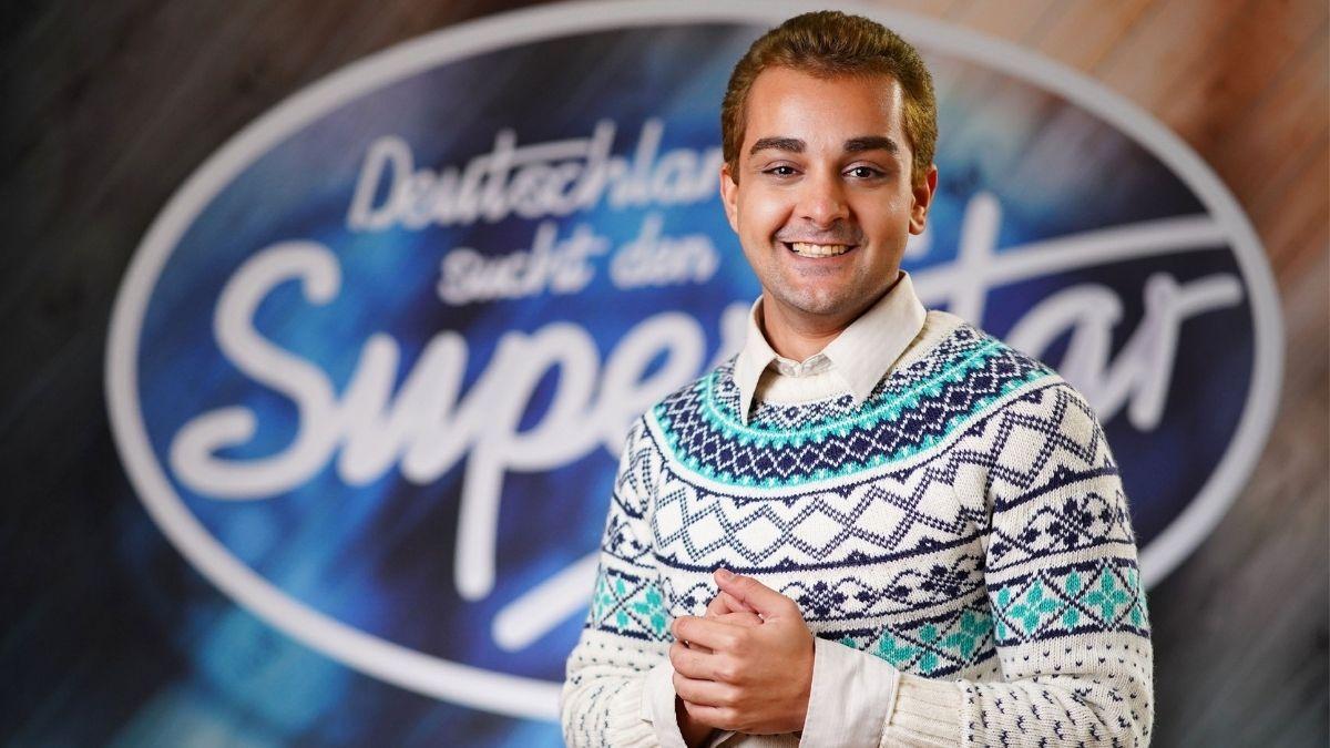 DSDS-Fans sauer: Warum kommt Knalltüte Shada trotz mieser Stimme weiter?