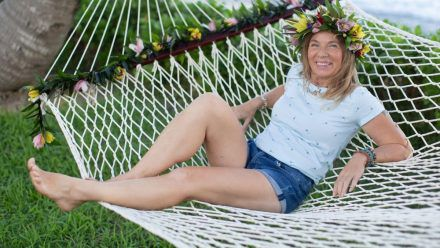Manuela Reimann von Gr. 40 auf 32 ohne Sport: So hat sie es geschafft!