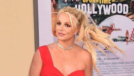Britney Spears: Seltenes Bild mit ihren Söhnen Sean und Jayden