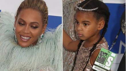 Beyoncés Tochter Blue Ivy startet als Model durch