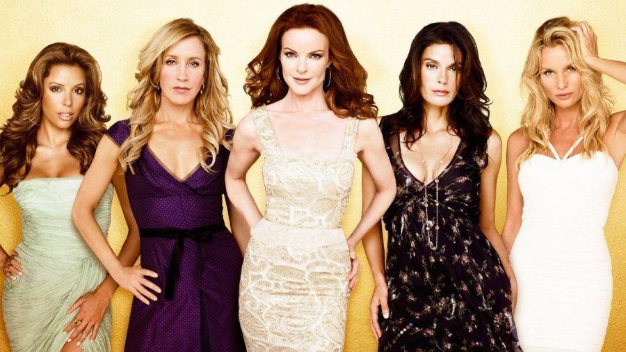 """Video: Was wurde aus den """"Desperate Housewives""""-Stars?"""