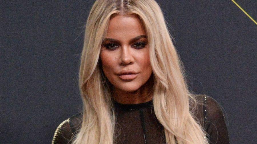 Khloé Kardashian fürchtet um ihr Image - Erklärt das ihr schräges Verhalten?