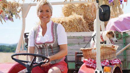 """Video: So wenig Kontakt hat Inka Bause zu den """"Bauer sucht Frau""""-Kandidaten"""