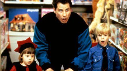 Video: So krass hat sich John Travolta über die Jahre verändert