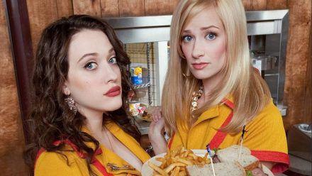 """Video: Kommen """"2 Broke Girls"""" wieder zurück? Das sagt Kat Dennings dazu!"""