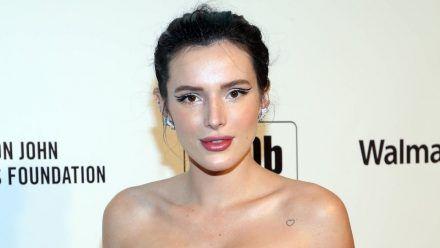 ella Thorne: Wilde Knutscherei mit Porno-Darstellerin