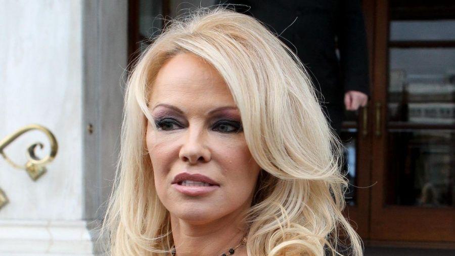 Pamela Anderson verrät jetzt endlich mal Details über Hochzeit Nummer 6