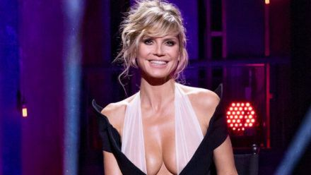 Heidi Klum: Übernimmt Tochter Leni jetzt GNTM?
