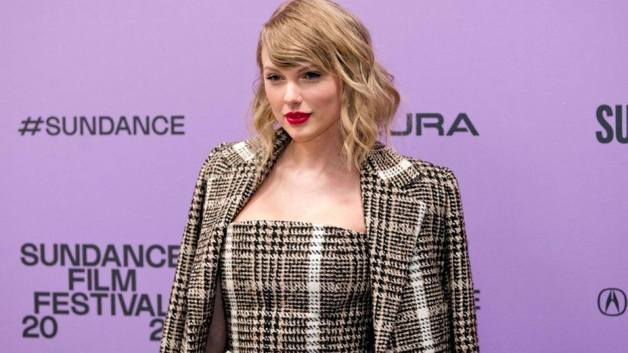 """Taylor Swift muss ihre """"Lover-Fest""""-Tour absagen"""