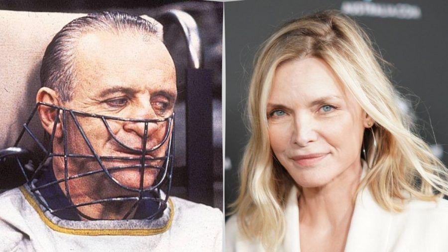 """Michelle Pfeiffer hatte Hauptrolle in """"Schweigen der Lämmer"""", aber ..."""