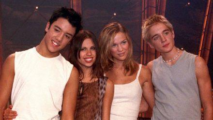 """A*Teens: Was wurde aus der """"Super Trouper""""-Band?"""