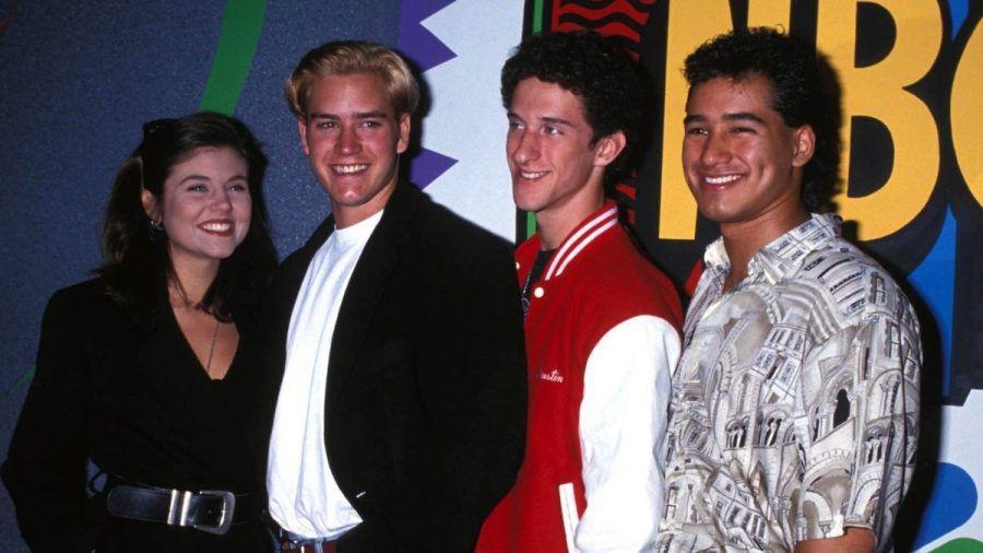 """California High School""-Stars trauern um toten Dustin Diamond"
