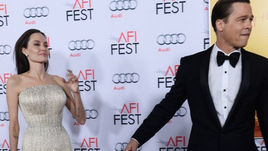 """Angelina Jolie trauert Brad Pitt noch nach: """"Letzten Jahre waren hart!"""""""