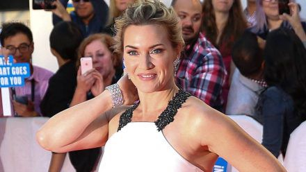 Kate Winslet hat Corona endlich ihren Traum-Hintern